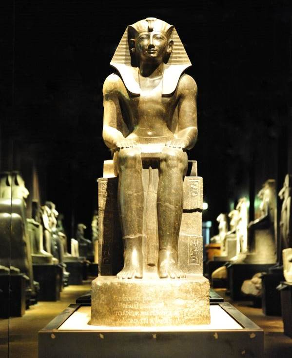 Ägyptisches-Museum-Turin