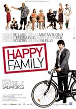Happy-Family-Plakat