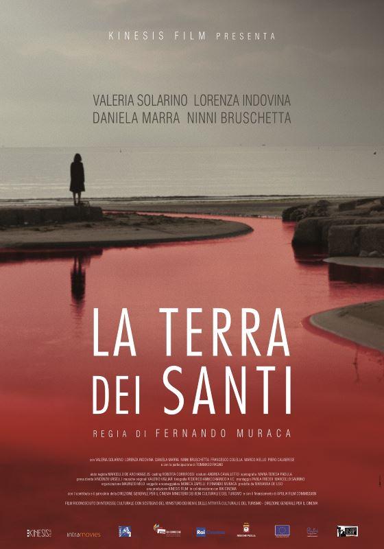 LA TERRA DEI SANTI / Das Land der Heiligen