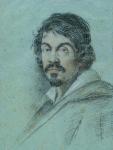 Ottavio Leoni: Caravaggio