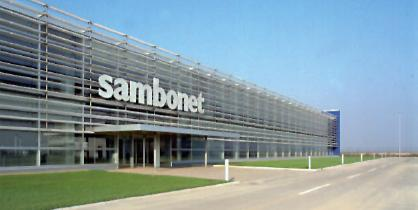sambonet-rosenthal